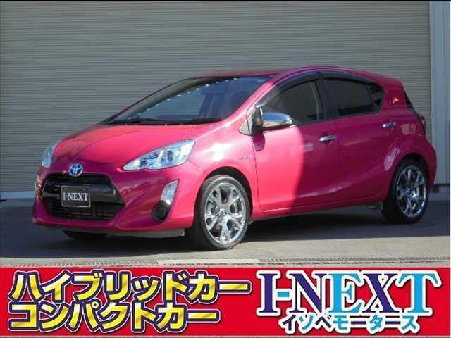 トヨタ G 1.5G