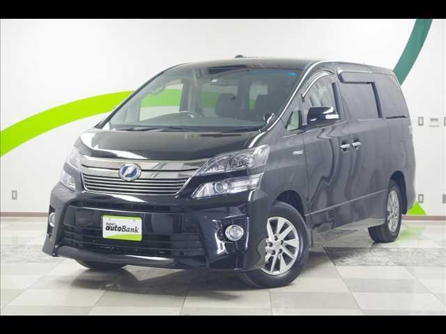 トヨタ ZR4WD7人 純正HDDナビ・フルセグTV