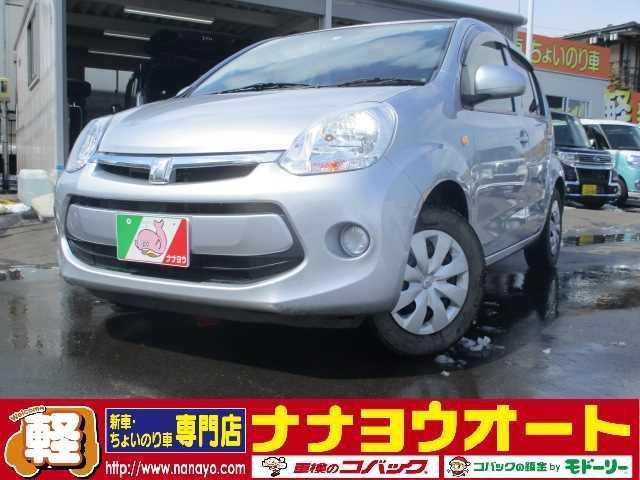 トヨタ 1.0X Lパッケージ・キリリ CD キーレス