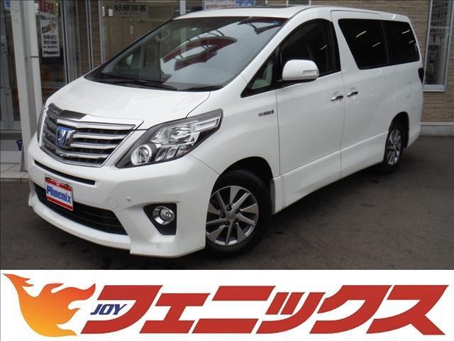 トヨタ SRプレミアムシートPKG 4WDメーカーナビWムーンルーフ