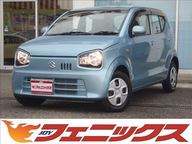 スズキ L 4WD純正オーディオアイドリングSキーレスシートヒーター