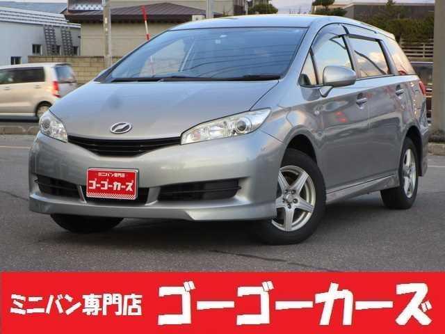 トヨタ 1.8X 4WD 1年保証 1オーナー ETC Tチェーン