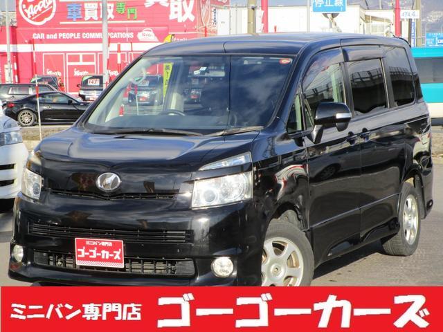 トヨタ ZS 4WD 1年保証 両パワスラ Bカメラ Tチェーン
