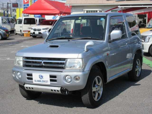 三菱 アクティブフェールドエディション HDDナビ ETC 4WD