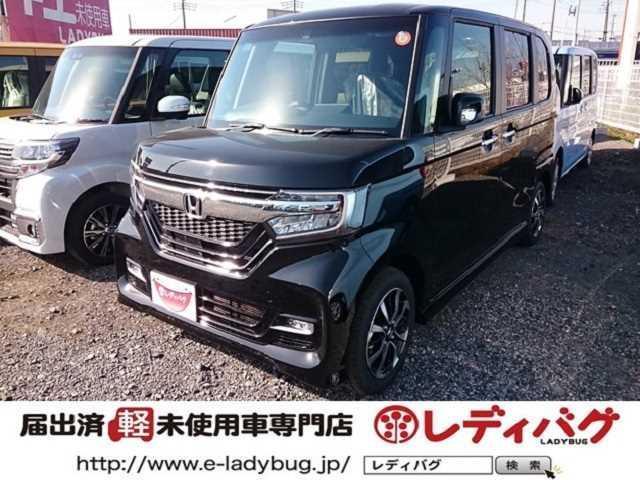 ホンダ カスタム G・L Honda SENSING