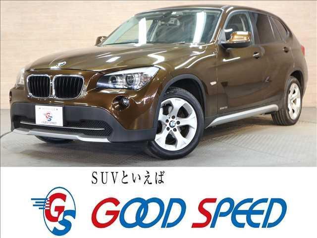 BMW sDrive18i R フルセグナビ キセノン ETC車載器
