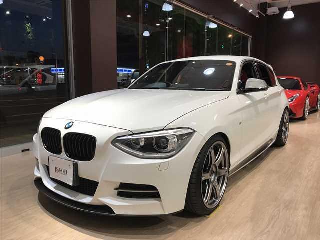BMW M135i RHD M135 Mスポーツ