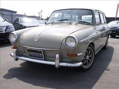 VW タイプIIIヴァリアント