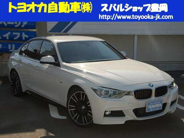 BMW 320i スタッドレスタイヤセットあり