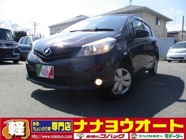 トヨタ F シエル 4WD