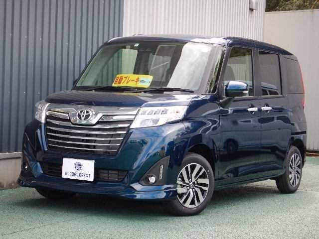 トヨタ カスタムG SA3 パノラミックビュー 両側パワスラ
