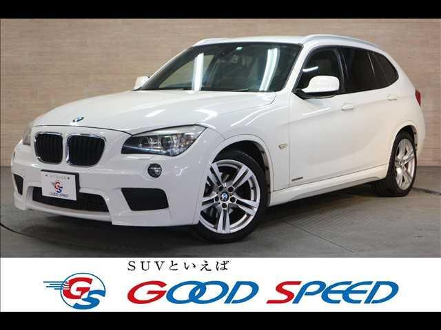 BMW sDrive18i M Sport HDDナビTV ETC