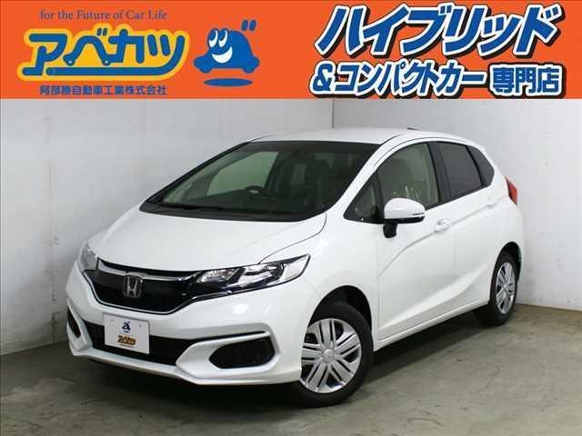 ホンダ 13G・F新車ホンダセンシングプッシュスタート クルコン