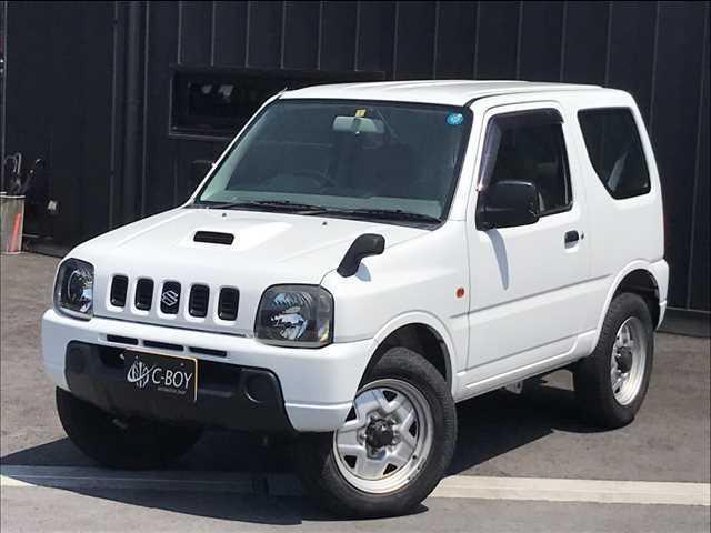 スズキ XL 4WD Wエアバック ABS キーレス