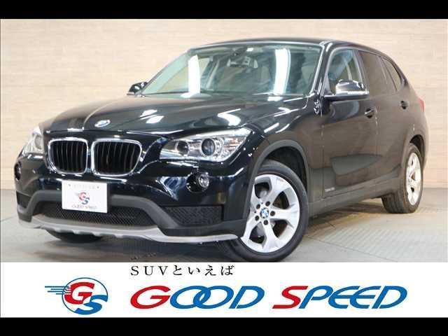 BMW sDrive18i RHD SDナビ フルセグTV HID