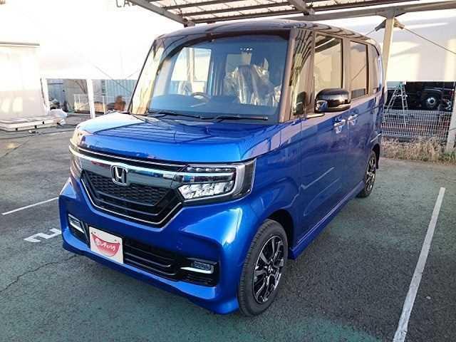 ホンダ カスタム 2トーン G・L Honda SENSING