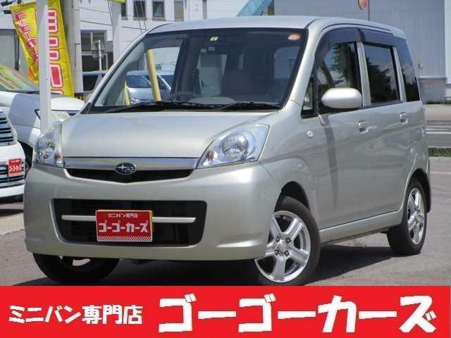 スバル L 4WD キーレス CD エアコン パワステ 電動ミラー