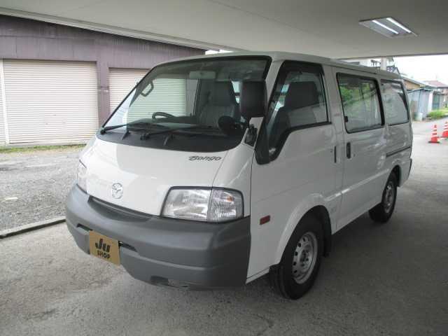 マツダ DX5人乗り 4WD