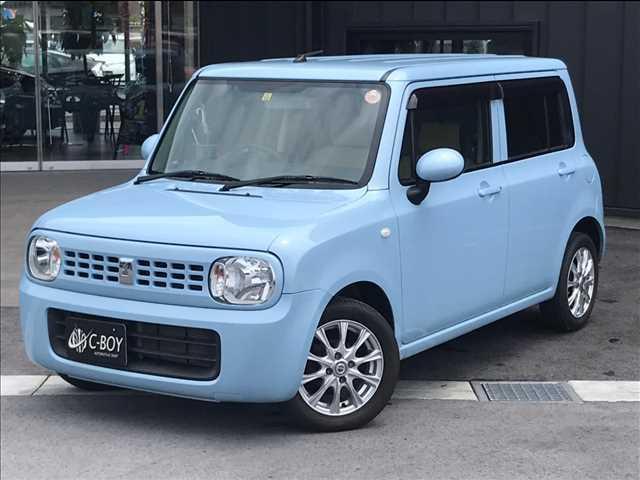 スズキ G 4WD シートヒーター ベンチシート ETC車載器