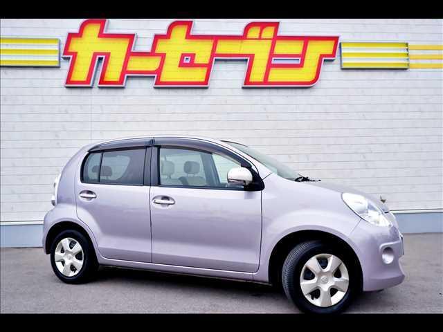 トヨタ プラスハナ・純正SDナビ・フルセグTV・ETC・DVD再生