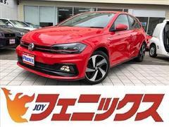 VW ポロGTI RHD