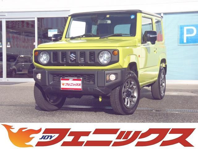 スズキ XC 4WDワンオーナースズキセーフティサポートクルコン