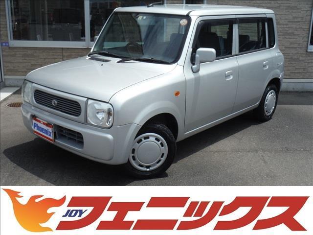 スズキ G ユーザー買取車純正オーディオヘッドライトレベライザー