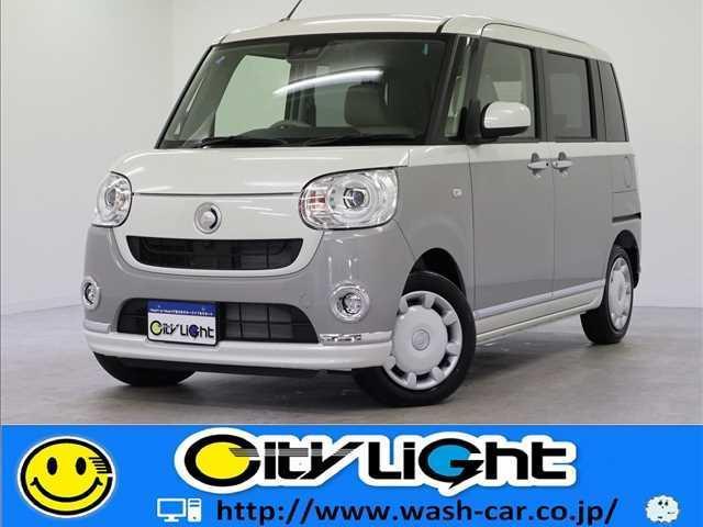 """ダイハツ G """"メイクアップリミテッドSAIII"""" 4WD"""