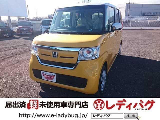 ホンダ 2トーン G・L  Honda SENSING 片側電動ドア