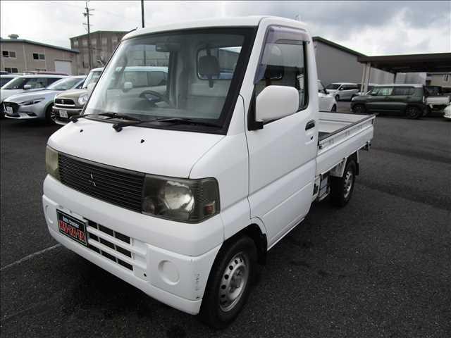三菱 VX-SE 4WD AC PS 5MT