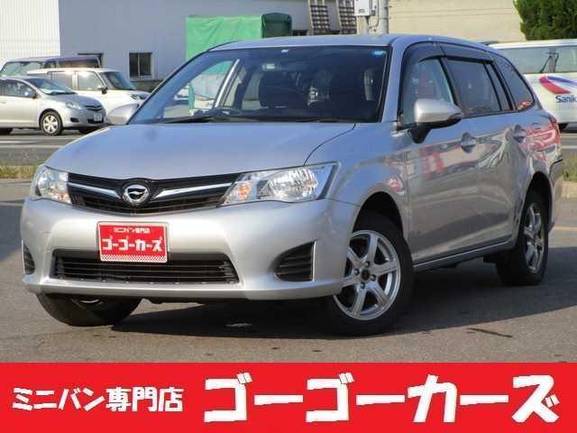 トヨタ 1.5 X 4WD 1年保 寒冷地仕様 Bカメラ Tチェーン