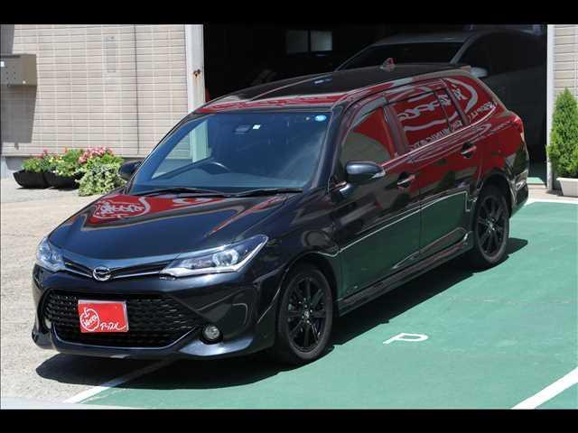 トヨタ G W×B