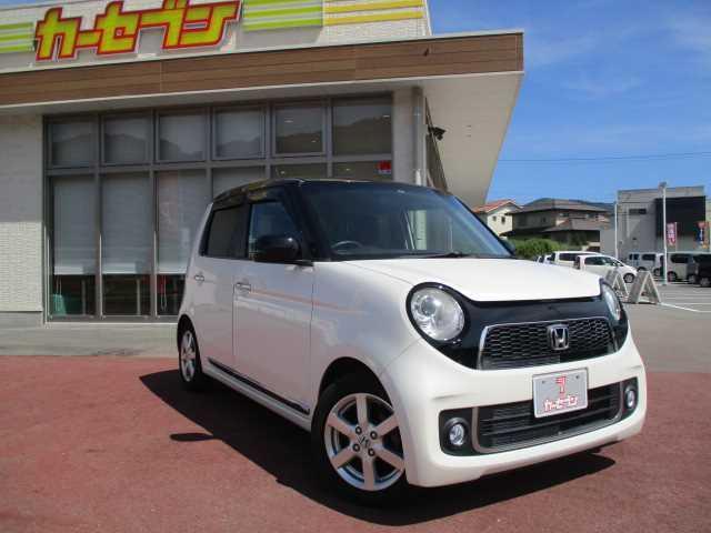 「ホンダ」「N-ONE」「コンパクトカー」「徳島県」の中古車