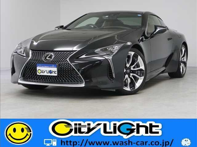 """LC 500 """"S package""""(1枚目)"""