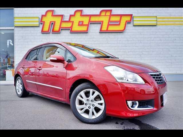 トヨタ ベースグレード 純正SDナビ ワンセグTV バックモニター
