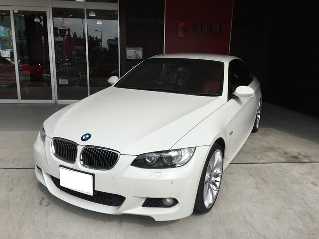 BMW 335i R/LHD