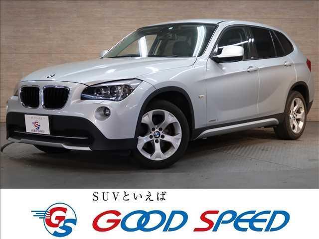 BMW sDrive18i 純正ナビ ETC スマートキー HID