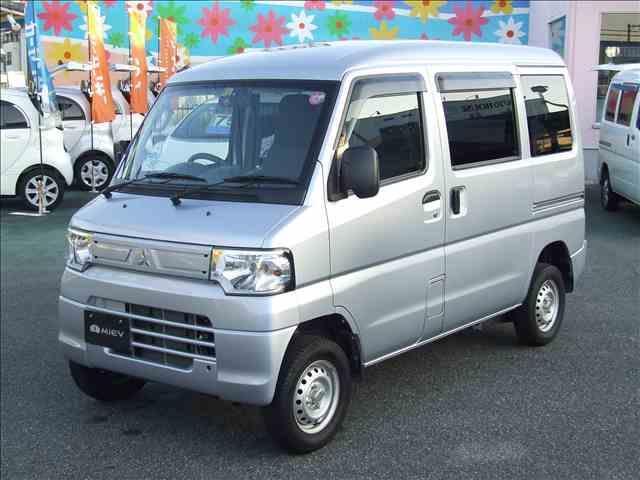三菱 CD 16.0kWh 後期モデル シートヒーター