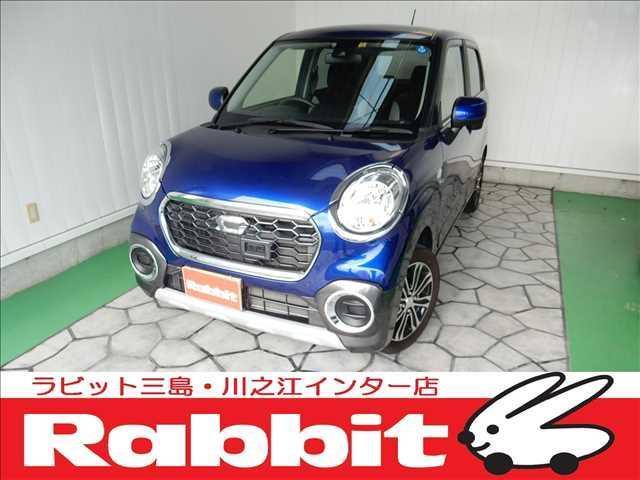 「ダイハツ」「キャスト」「コンパクトカー」「愛媛県」の中古車