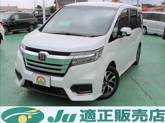 ホンダ SPADA Honda SENSING 7人