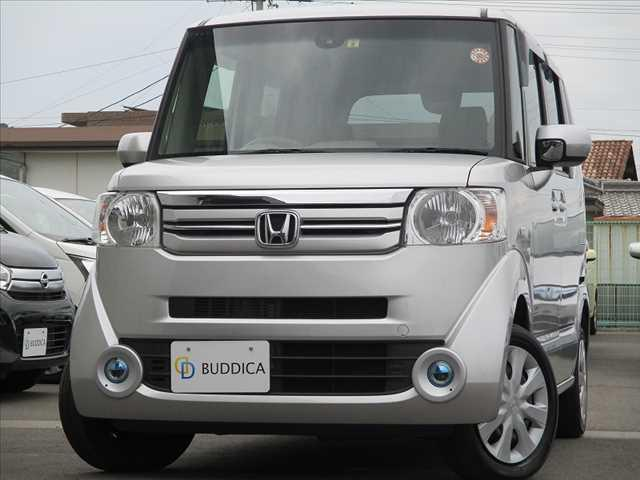 ホンダ C 4WD CTBA