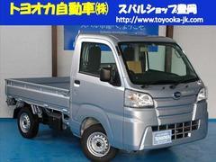 サンバートラックTB 4WD 5MT 車検令和3年4月