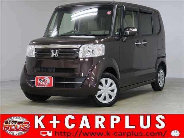 「ホンダ」「N-BOX」「コンパクトカー」「岡山県」の中古車
