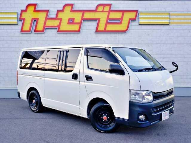 トヨタ 1.25t DXロング/ワンオーナー/社外ナビ/バックカメラ