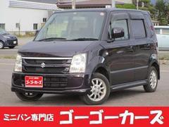 ワゴンRFX−S LTD 4WD ETC フルエアロ シートヒーター
