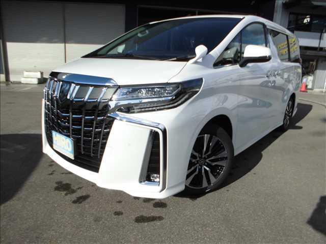 トヨタ 2.5S Cパッケージ 3眼LED ツィンルーフ 両側電動