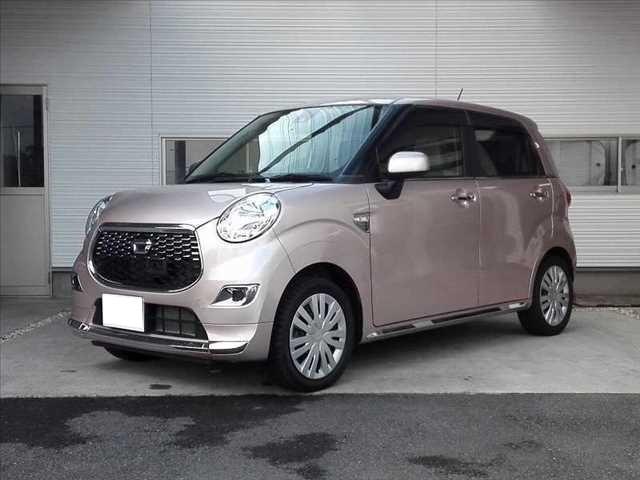 「ダイハツ」「キャスト」「コンパクトカー」「栃木県」の中古車