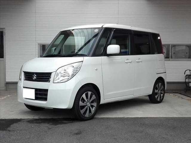 「スズキ」「パレット」「コンパクトカー」「栃木県」の中古車