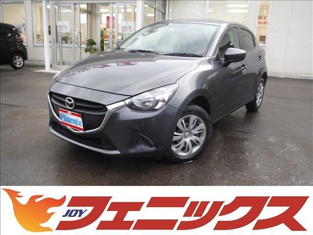 「マツダ」「デミオ」「コンパクトカー」「新潟県」の中古車