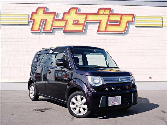 スズキ Xセレクション ワンオーナー/純正CD再生/バックモニタ